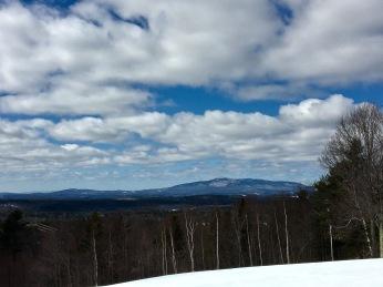 Pack Monadnock Mountain