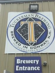 Tuckerman Brewing
